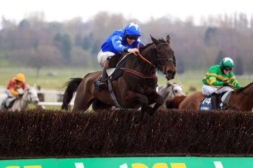 Mighty performance could keep Scottish National at home