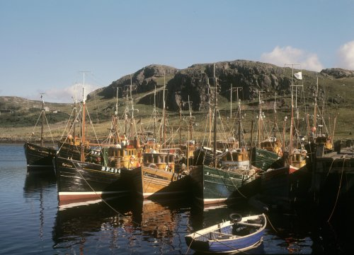 UK investigates trawler detention amid French sanctions threat
