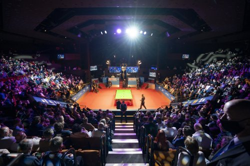 5 things we learned from this year's World Snooker Championship