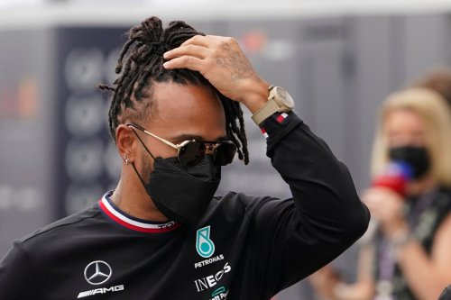 Lewis Hamilton US Grand Prix preparation disrupted after being locked in room