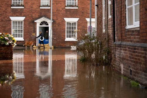 Town washed out for three years running will get £6.2 million flood defence