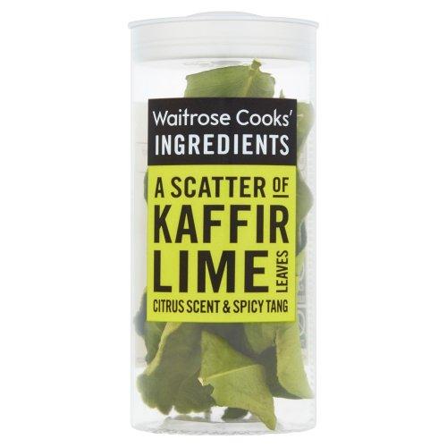 Waitrose changing name of Kaffir lime leaves over racial slur concerns