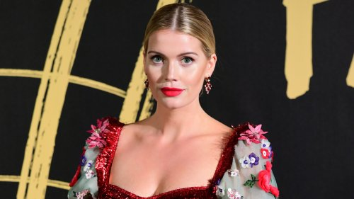 Lady Kitty Spencer and 5 more of the most opulent celebrity wedding gowns of the year so far