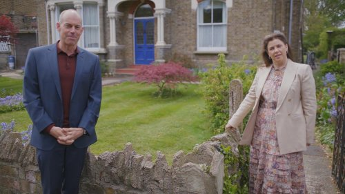 Kirstie Allsopp and Phil Spencer on the challenging housing market and the only place where you can buy a bargain right now