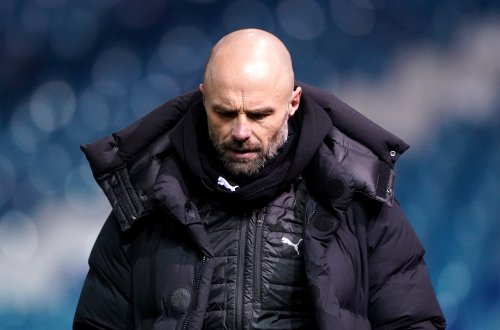 Paul Warne contemplating changes as Rotherham host Birmingham