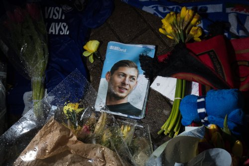 Emiliano Sala death flight: Plane operator 'badly affected' by crash, court told