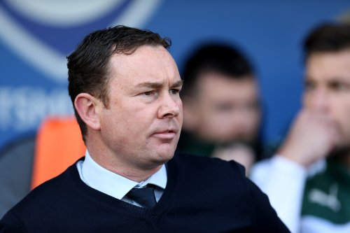 No new injuries for Morecambe ahead of Oldham visit