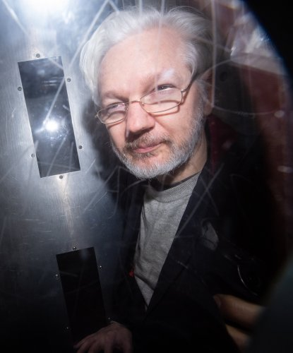 Successful Assange extradition appeal 'unthinkable' says WikiLeaks editor
