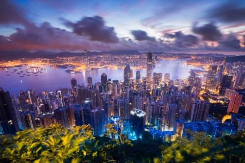 8 of the most amazing views in the world