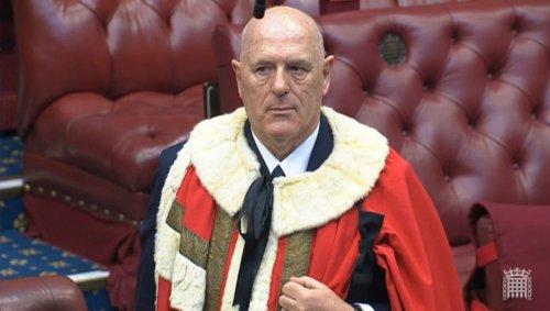 Boris Johnson faces legal challenge over peerage for Tory backer