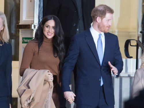 Inside the luxury $1,300-a-night New York hotel Meghan and Harry were spotted at