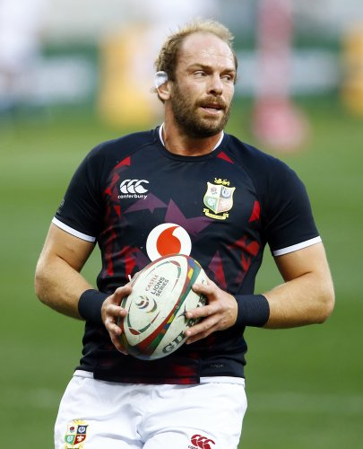 Lions will be a different beast in South Africa decider – Alun Wyn Jones