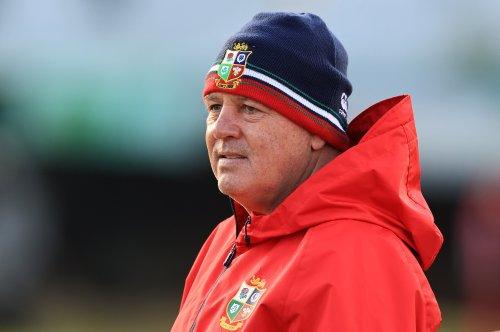 Warren Gatland upset by World Rugby's criticism when charging Rassie Erasmus