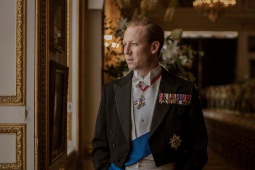 Tobias Menzies, the actor who played Prince Philip in The Crown, tells of the Duke's 'great ingenuity and great energy'