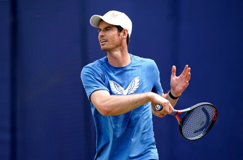 Morale-boosting Metz win for Andy Murray