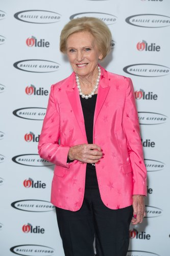 Mary Berry's incredible influence in the cooking world – as she's made a Dame