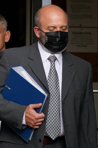 Pc who killed motorist in high-speed crash given suspended prison term