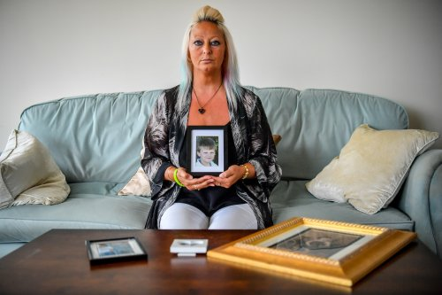 Damages claim sorted, but Harry Dunn's mother still seeks 'justice'
