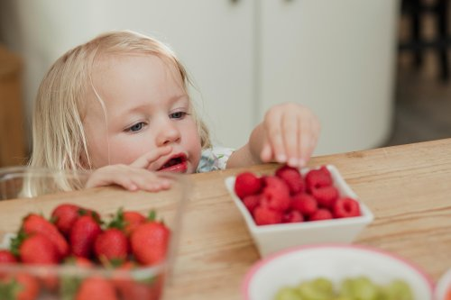 Ask a nutrition scientist: What healthy sweet treats can I give my kids that they will actually like?