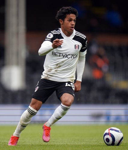 Fulham's Fabio Carvalho out of Cardiff clash due to Covid