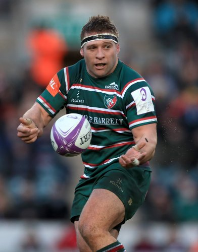 Leicester's Tom Youngs to appear before disciplinary panel