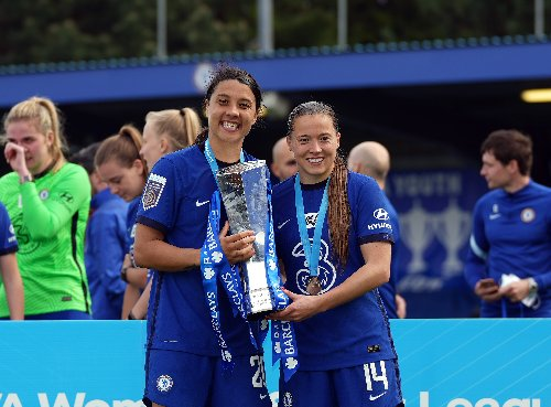 6 key players ahead of Chelsea Women's Champions League final against Barcelona