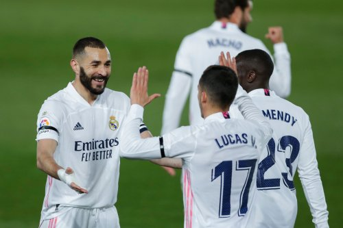 Real Madrid hold off Barcelona to take honours in El Clasico