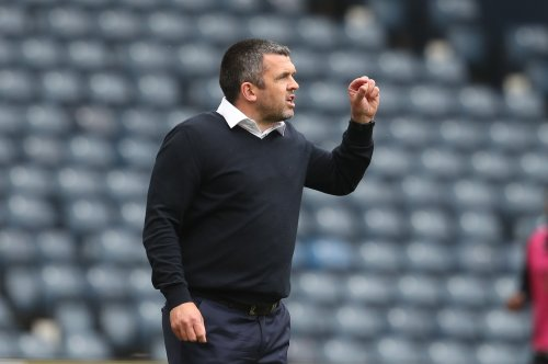 St Johnstone welcome back several isolating players for Livingston clash