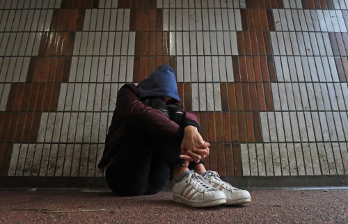 'Concerning' rise in number of people being sectioned
