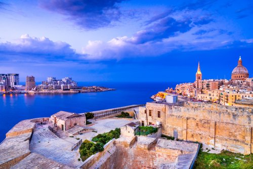 Michelin star restaurants, boutique boltholes and superyachts – the fresh face of Malta is emerging