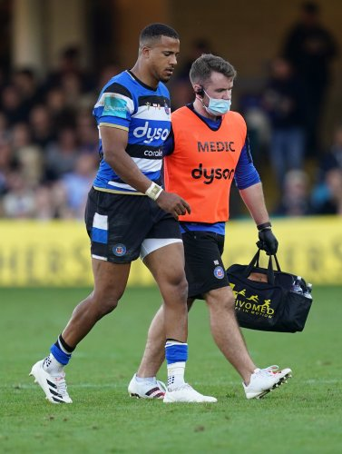 Anthony Watson to get 'world-leading' treatment in recovery from ACL injury