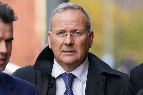 Fire chief 'didn't think it was wrong' to bid in auction he ran, court told