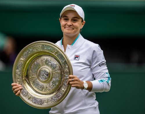 Australian quarantine sees Barty hang up racquet for rest of 2021