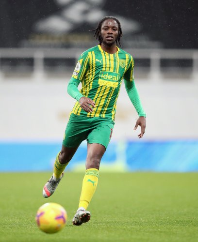 Man charged with racially abusing Premier League footballer Romaine Sawyers online