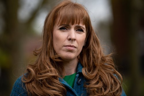 Angela Rayner continues to stoke 'scum' row with Tories