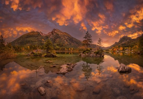 See the breathtaking winners from the International Landscape Photographer of the Year Awards 2020