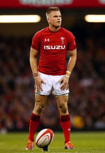Gareth Anscombe handed fly-half start as Wales take on New Zealand