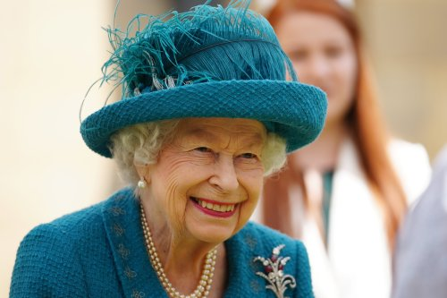 Green energy legislation amended after Queen's lawyers raised 'concerns'