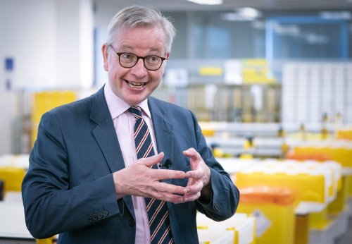 Vaccine refusers could be barred from events, says Michael Gove