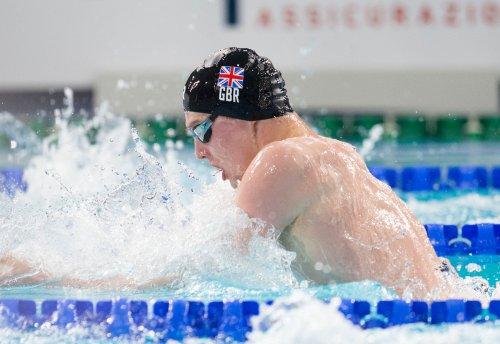 Duncan Scott and Tom Dean excel in men's 200 metres freestyle in London