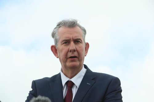 Removing Northern Ireland Protocol will be my top priority, says Edwin Poots