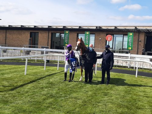 Wordsworth delivers as O'Brien and Moore dominate