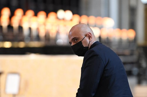Bereaved criticise Sajid Javid for suggesting people have 'cowered' from Covid