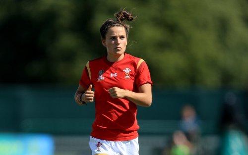 Jasmine Joyce: Team GB rattled New Zealand despite agonising defeat