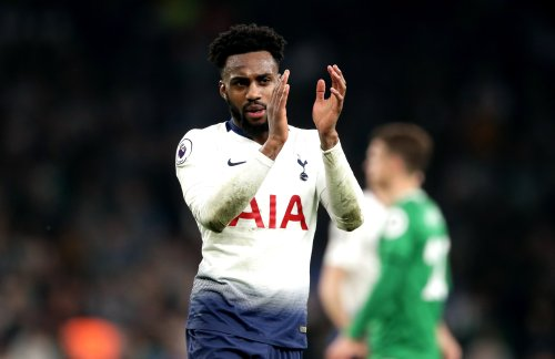 Watford signing Danny Rose on 'scary' experience as a free agent during pandemic
