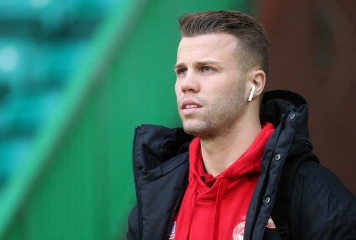 Florian Kamberi and Niall McGinn earn praise from new boss Stephen Glass