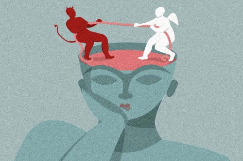 Why you probably aren't as moral as you think you are