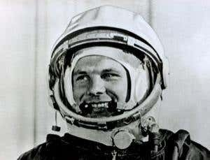 Yuri Gagarin: 108 minutes in space