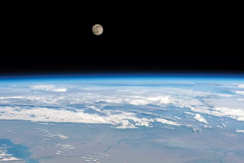 Planet Earth has 9 safety limits and we've already exceeded 4 of them