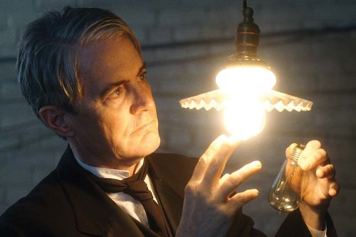 Tesla review: A weird and imaginative biopic of a scientific great